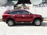 Photo 2011 Mitsubishi Montero sport GlsV matic