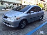 Photo Honda City Automatic