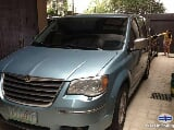 Photo Chrysler Town n Country Manual 2009