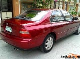 Photo Honda Accord 1995