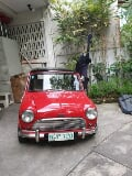 Photo 1966 Mk1 Mini Cooper