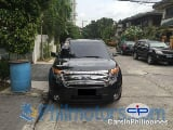 Photo Ford Explorer Automatic