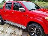 Photo Toyota HIlux G