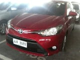 Photo Good as new Toyota Vios 2014 for sale