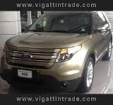 Photo Ford Explorer 4x2 2L ecoboost. 90k discount