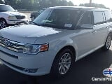Photo Ford Flex Automatic 2011