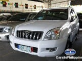 Photo Toyota Land Cruiser Prado 2004