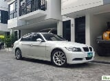 Photo BMW 3 Series Automatic 2009