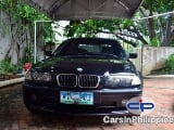 Photo BMW 3 Series Automatic 2001