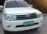 Photo 2011 Toyota Fortuner