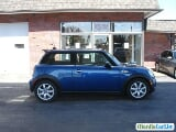 Photo Mini Cooper S Automatic 2007