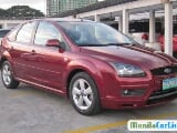 Photo Ford Focus Automatic 2005
