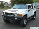 Photo Hummer H3 Automatic 2006