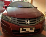 Photo Honda City 1.5 Sedan i-VTEC (A)