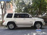 Photo Isuzu Trooper Automatic 2003