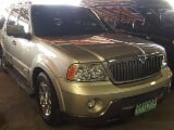 Photo Lincoln Navigator 2003 for sale