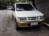 Photo Isuzu Crosswind Xto 2002