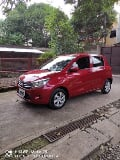 Photo Suzuki Celerio