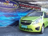 Photo 2012 chevrolet spark for sale
