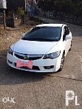 Photo Honda civic 2010 1.8s a/t