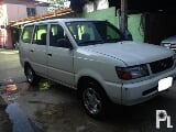 Photo 2001 toyota revo diesel - accept trade in and...