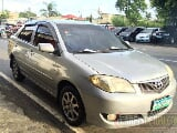 Photo 2007 Toyota Vios E 1.3L
