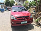 Photo 2007 Model Toyota innovaE diesel manual