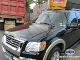 Photo Ford Explorer Automatic 2010