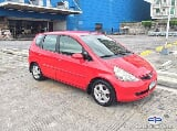 Photo Honda Jazz Manual 2004