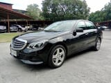 Photo 2015 Mercedes Benz E200 cgi micahcars Auto