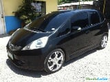 Photo Honda Jazz Automatic 2014