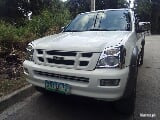 Photo 2004 Isuzu D-Max LS
