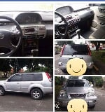 Photo Nissan X-trail 2004