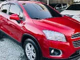 Photo 2016 chevrolet trax 1.4l gas automatic for sale