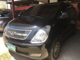 Photo Hyundai Grandstarex 2.5 CRDI Manual