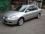 Photo 2006 mitsubishi lancer gls cvt 6speed