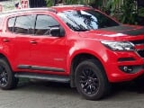 Photo Nov 2017 Chevrolet Trailblazer FOR SALE