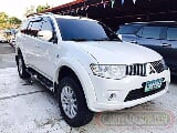 Photo 2013 Mitsubishi Montero Sport for sale