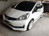Photo Honda Jazz 2012, Automatic