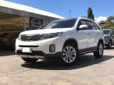 Photo Kia Sorento (2015) 4x4 ex at diesel top of the...