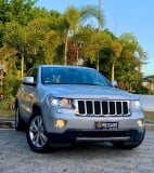 Photo Jeep Cherokee Grand 70th anniversary weicars Auto