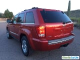 Photo Jeep Grand Cherokee Automatic 2006
