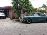 Photo 1979 toyota crown old school