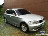 Photo BMW 1 Series Automatic 2007