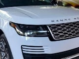 Photo 2018 LAND ROVER Range Rover Supercharged New Look