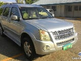 Photo Isuzu Alterra Automatic 2007