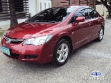 Photo Honda Civic Automatic 2009