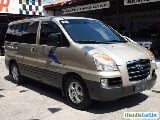 Photo Hyundai Grand Starex Automatic 2007