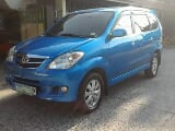 Photo Toyota avanza 2008