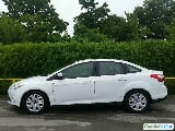 Photo Ford Focus Automatic 2012